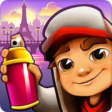 تحميل لعبة Subway Surfers 1.84.0 – متزلجي قطار الأنفاق لأندرويد و ios