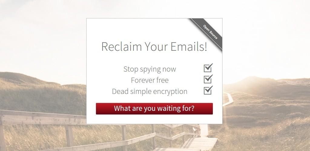 Tutanota: simply secure emails